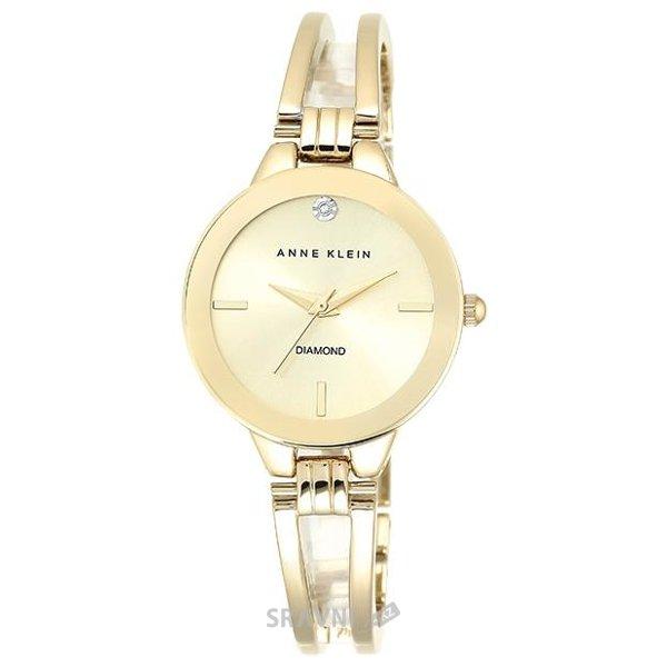 Портмоне Red Bow, Часы Anne Klein и Серьги Dior в подарок