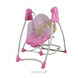 Кресло-качалка. Шезлонг детский Pituso Lerin TY-805