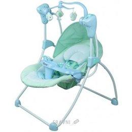 Кресло-качалка. Шезлонг детский Pituso Malaga TY-016С
