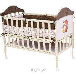 Кроватку, колыбельку, манеж BabyHit Sleepy