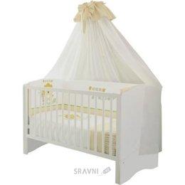 Кроватку, колыбельку, манеж Polini Simple