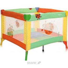 Кроватку, колыбельку, манеж Bertoni Play Station