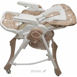 Стульчик и стол для кормления Pituso H 05