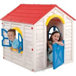 Домик детский Keter Rancho Play House (17609669)