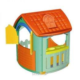 Домик детский Marian plast 663