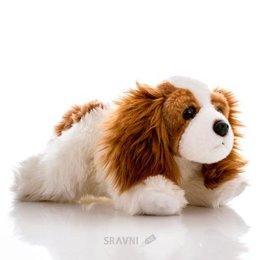 Мягкую игрушку Aurora Кинг Чарльз Спаниель, 28 см (300-10)
