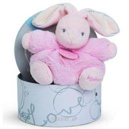 Мягкую игрушку Kaloo Жемчуг Заяц маленький розовый 18 см (K962153)