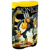 Конструктор детский Конструктор LEGO Bionicle 7138 Ракши