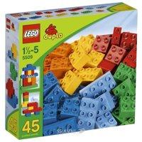 LEGO Duplo 5509 Основные кубики – Стандартные