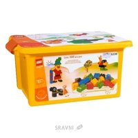 Конструктор детский Конструктор LEGO Explore 5230 Желтая коробка