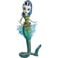 Mattel Monster High Френки Штейн Большой Скарьерный Риф (DHB55)
