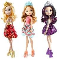 Mattel Ever After High Сказочные принцессы, в асс. (DLB34)
