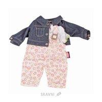 GOTZ Набор одежды для куклы-младенца, 30-33 см (3402180)
