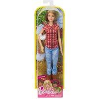Mattel Barbie Кукла Я могу быть (DVF50)