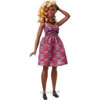 Mattel Барби Модница, в ассортименте (DFT82)
