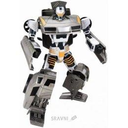Трансформер Робот-Игрушку HAP-P-KID Робот-трансформер (4112)