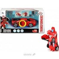 Dickie Toys Transformers Сайдсвайп (3113001)