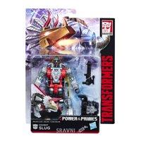 Фото Hasbro Transformers Generations Deluxe Dinobot Slug (E0595_E0919)