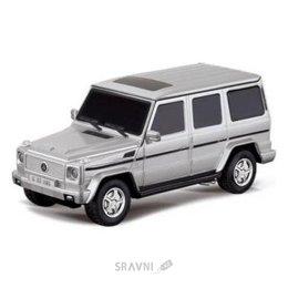 Радиоуправляемую модель для детей Rastar Mercedes G55 AMG 1:24 (30500)