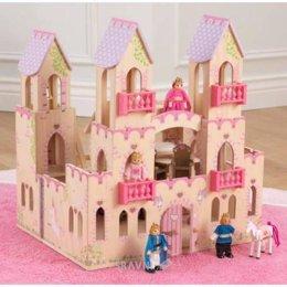 Ролевая игра для детей Kidkraft Замок принцессы (65259)