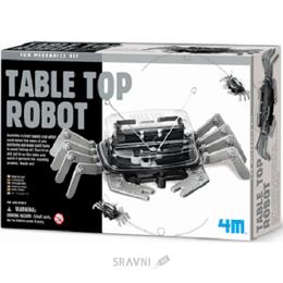 Ролевая игра для детей 4M Настольный робот (00-03357)