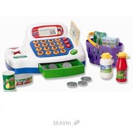 Ролевая игра для детей KEENWAY Кассовый аппарат с предметами (30261)