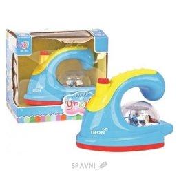 Ролевая игра для детей Joy Toy Утюг (0921)