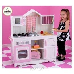 Ролевая игра для детей Kidkraft Детская кухня Модерн (53222)