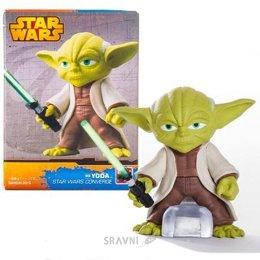 Игровую фигурку Bandai Star Wars Yoda (84628)