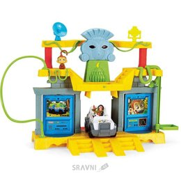 Игровую фигурку Spin Master Paw Patrol Храм обезьян (SM16685)