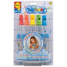 Игрушку для младенцев Alex Водяные флейты (4005)