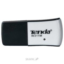 Беспроводное оборудование для передачи данных Tenda W311M
