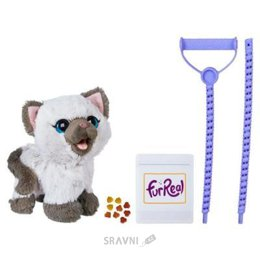 Интерактивную игрушку Hasbro Забавный котёнок друг щенка Пакса (C1156)