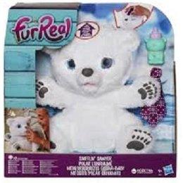 Интерактивную игрушку Hasbro FurReal Полярный Медвежонок (B9073)