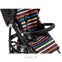Аксессуар для колясок Peg-Perego Бампер для коляски Pliko mini