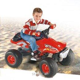 Детский электромобиль, веломобиль ПОЛЕСЬЕ Molto Elite 5