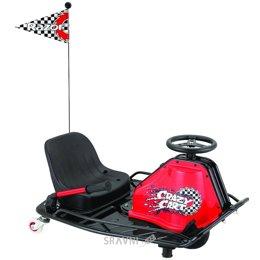 Детский электромобиль, веломобиль RAZOR Crazy Cart