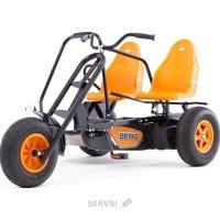 Детский электромобиль, веломобиль BergToys Duo Chopper