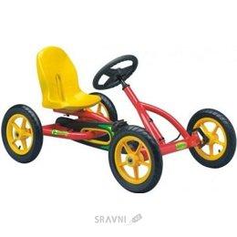 Детский электромобиль, веломобиль BergToys Buddy