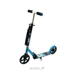 Самокат Sulov 200 Cicle