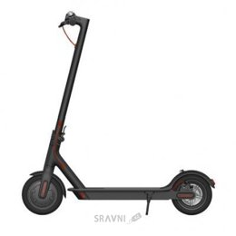 Самокат Xiaomi Mi Electric Scooter
