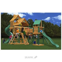 Игровой комплекс для детей Playnation Горец 3