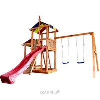 Игровой комплекс для детей Samson Кирибати