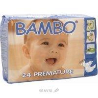 Abena Bambo 0 Premature (24 шт.)