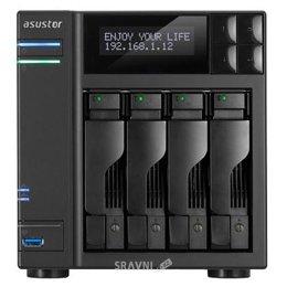 Жесткий диск, SSD-Накопитель ASUSTOR AS-6204T