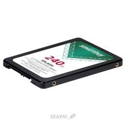 Жесткий диск, SSD-Накопитель Smartbuy SB240GB-SPLH-25SAT3