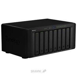 Жесткий диск, SSD-Накопитель Synology DS2015xs