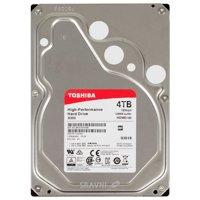Жесткий диск (HDD) Toshiba HDWE140UZSVA