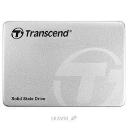 Жесткий диск, SSD-Накопитель Transcend TS120GSSD220S