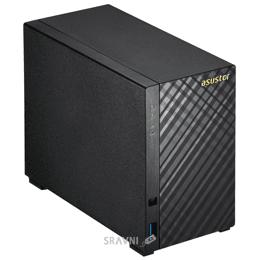 Жесткий диск, SSD-Накопитель ASUSTOR AS-3102T